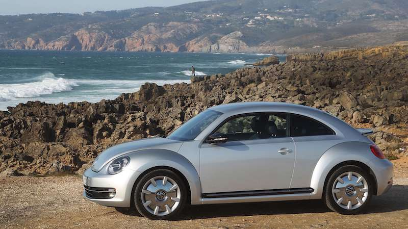 auto satisfaction vw beetle 2 l tsi. Black Bedroom Furniture Sets. Home Design Ideas