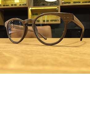 Moka lunettes - Collection exclusive bois ...