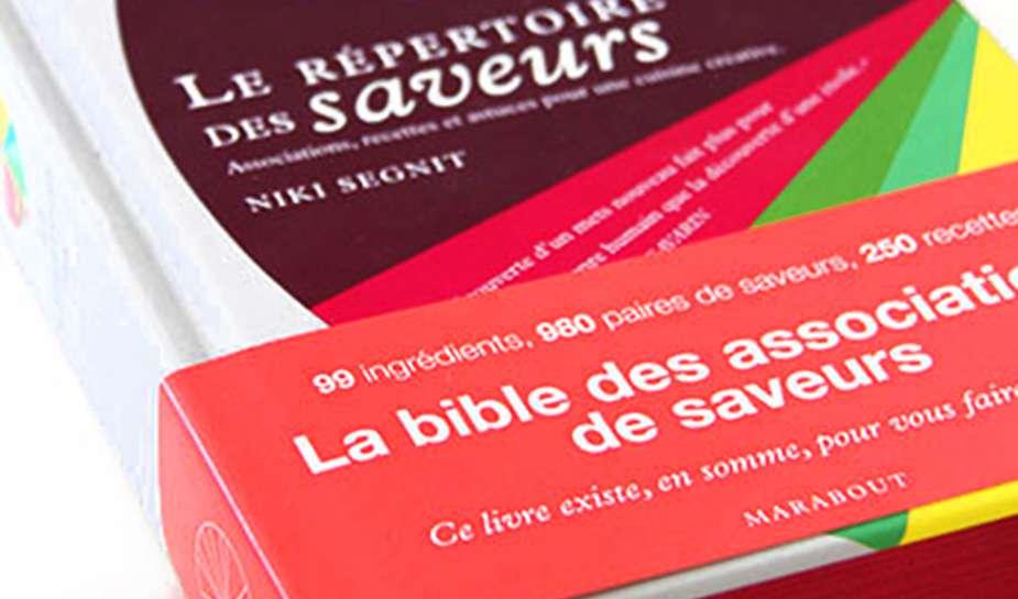 Livre cuisine parfum e lectures initiatiques bazar for Repertoire de la cuisine
