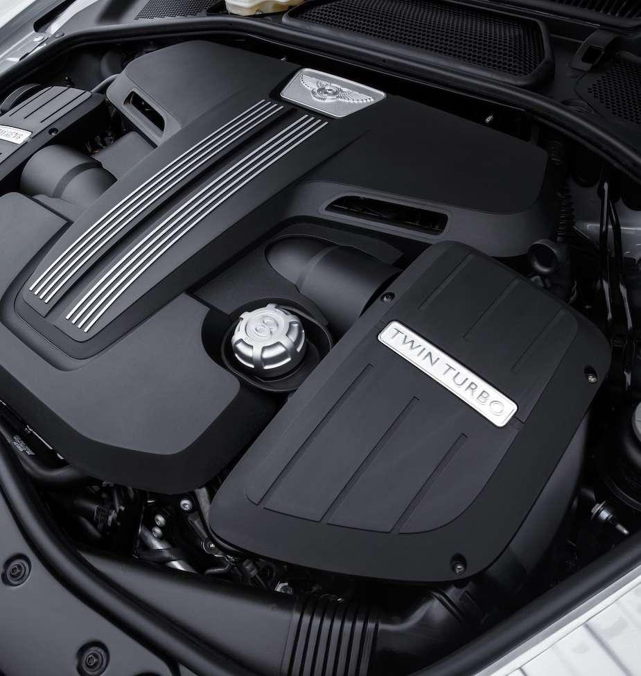 Bentley Cars Magazine Today Raiacars Com: V8 Teuton Sous Capot Anglais Bentley