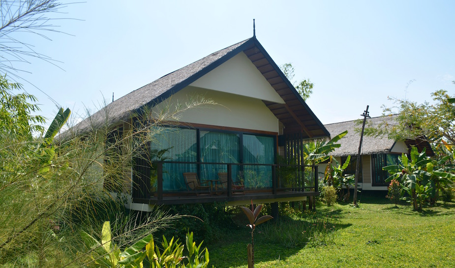 Villa Amata Resort