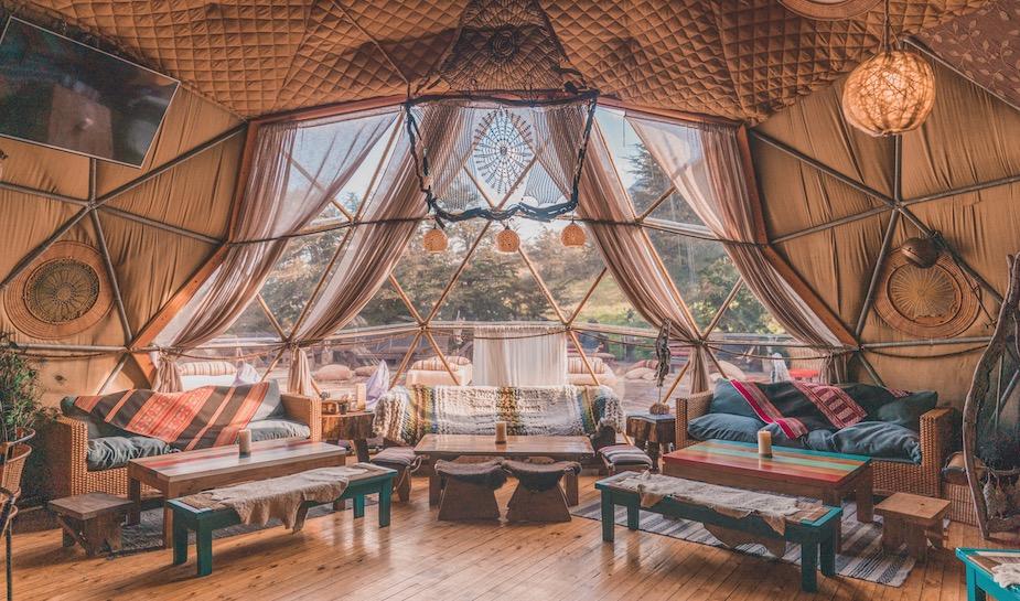 Eco Camp Patagonie
