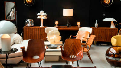 Brussels Design Market,