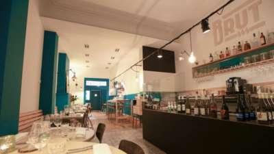 Brut restaurant