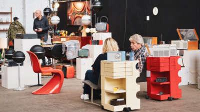 Brussels Design Market