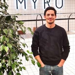 Victor Delfosse - Myro
