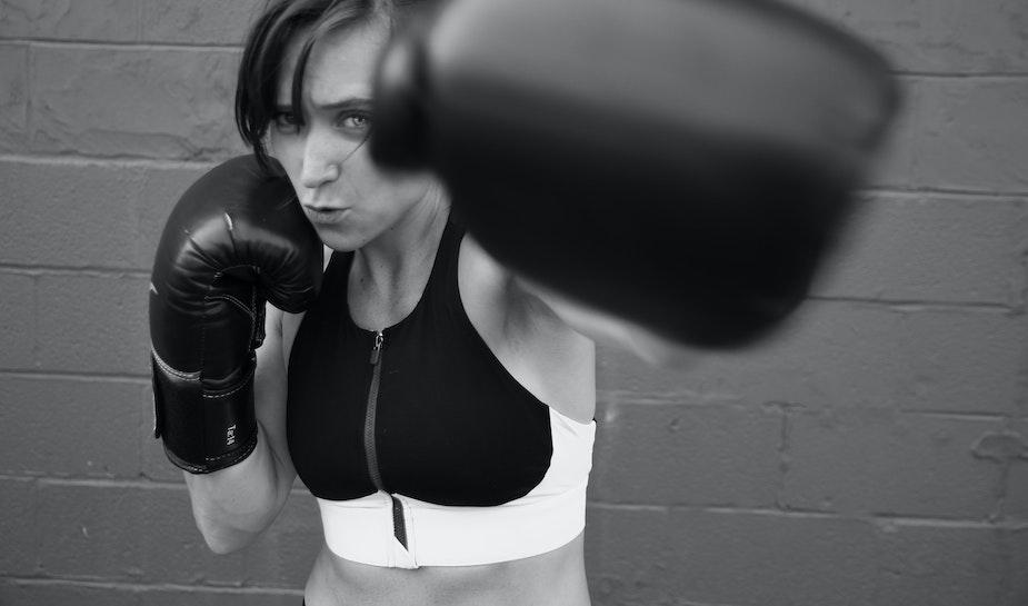 Mc Boxing